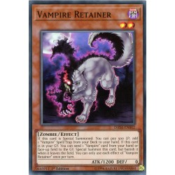 DASA-EN002 Vampire Retainer