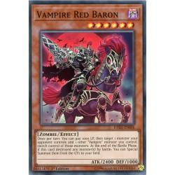 DASA-EN006 Vampire Red Baron