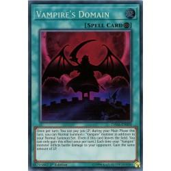 DASA-EN009 Vampire's Domain