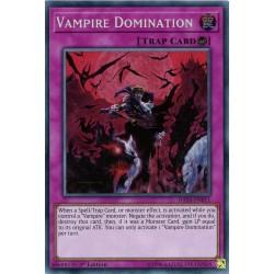 DASA-EN011 Vampire Domination