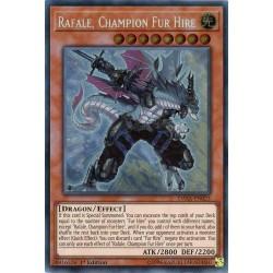 DASA-EN023 Rafale, Champion Fur Hire