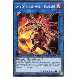 DASA-EN027 Sky Striker Ace - Kagari