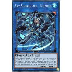 DASA-EN028 Sky Striker Ace - Shizuku