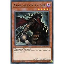 DASA-EN040 Armageddon Knight