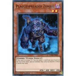 DASA-EN041 Plaguespreader Zombie