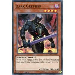 DASA-EN042 Dark Grepher