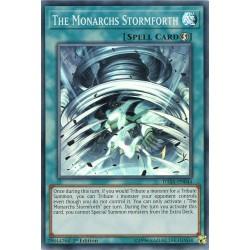 DASA-EN044 The Monarchs Stormforth