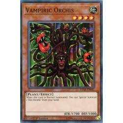 DASA-EN047 Vampiric Orchis