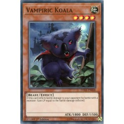 DASA-EN048 Vampiric Koala
