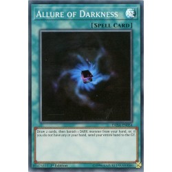 DASA-EN054 Allure of Darkness