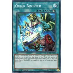 DASA-EN057 Quick Booster