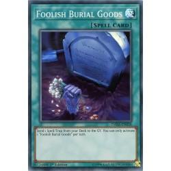 DASA-EN058 Foolish Burial Goods