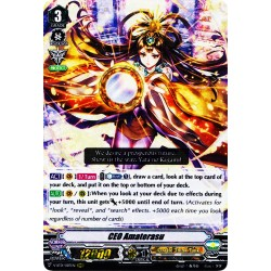 CFV V-BT01/007EN RRR  CEO Amaterasu