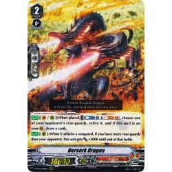 CFV V-BT01/010EN RRR  Berserk Dragon
