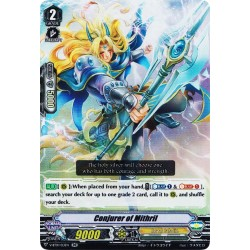 CFV V-BT01/013EN RR  Conjurer of Mithril