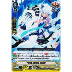 CFV V-BT01/015EN RR  Flash Shield, Iseult