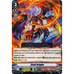 CFV V-BT01/019EN RR  Cruel Dragon