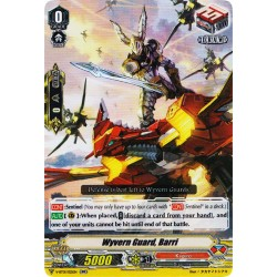 CFV V-BT01/021EN RR  Wyvern Guard, Barri