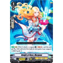 CFV V-BT01/026EN R  Knight of Rose, Morgana