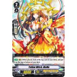 CFV V-BT01/028EN R  Yellow Witch, MeMe
