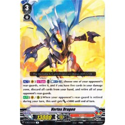 CFV V-BT01/033EN R  Vortex Dragon