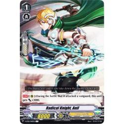 CFV V-BT01/045EN C  Radical Knight, Anil
