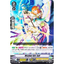 CFV V-BT01/051EN C  Weather Girl, Juice