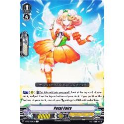 CFV V-BT01/054EN C  Petal Fairy