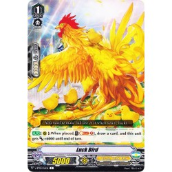 CFV V-BT01/056EN C  Luck Bird
