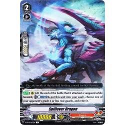 CFV V-BT01/063EN C  Spillover Dragon