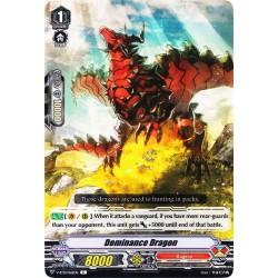 CFV V-BT01/065EN C  Dominance Dragon
