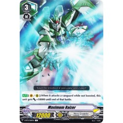CFV V-BT01/069EN C  Maximum Raizer
