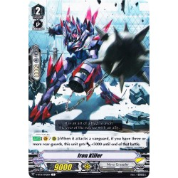CFV V-BT01/070EN C  Iron Killer