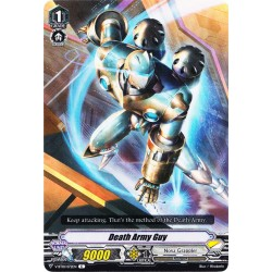 CFV V-BT01/072EN C  Death Army Guy