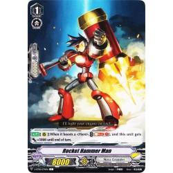 CFV V-BT01/074EN C  Rocket Hammer Man