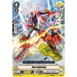 CFV V-BT01/080EN C  Red Lightning
