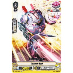 CFV V-BT01/082EN C  Cannon Ball