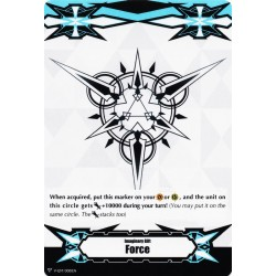 CFV V-GM/0001EN Imaginary Gift  Imaginary Gift - Force