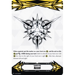CFV V-GM/0002EN Imaginary Gift  Imaginary Gift - Accel