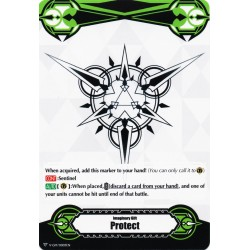 CFV V-GM/0003EN Imaginary Gift  Imaginary Gift - Protect