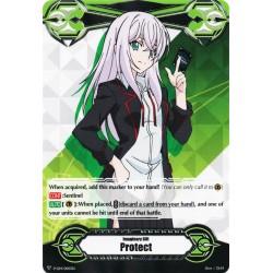 CFV V-GM/0015EN Gift Marker   Protect - Misaki Tokura
