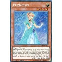BLRR-EN004 Prinzessin /...