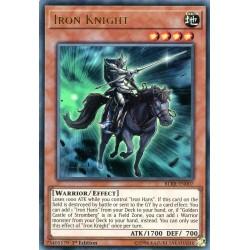 BLRR-EN007 Iron Knight /...