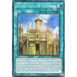 BLRR-EN010 Golden Castle of...