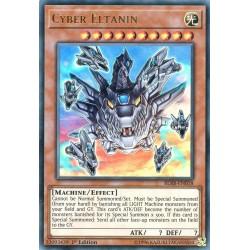 BLRR-EN018 Cyber Eltanin