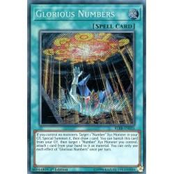 BLRR-EN035 Glorious Numbers