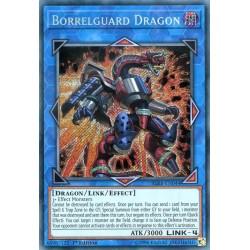 BLRR-EN044 Borrelguard Dragon / Dragon Gardeborrelle