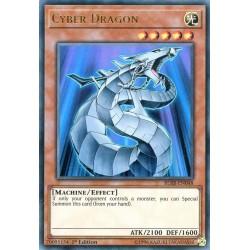 BLRR-EN048 Cyber Dragon /...