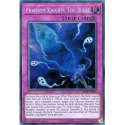 BLRR-EN065 Phantom Knights' Fog Blade / Épée du Brouillard des Chevaliers Fantômes