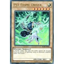BLRR-EN068 PSY-Frame Driver